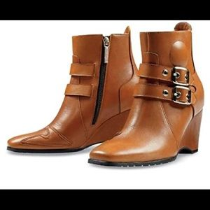 Icon Hella Women's Motorcycle Boots